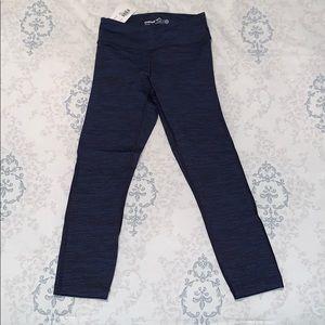 NWT Outdoor Voices 7/8 flex leggings